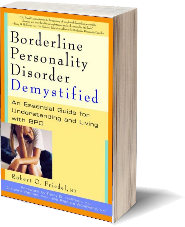 the essential family guide to borderline personality disorder download
