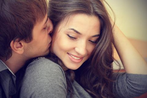 Codependent romantic relationships