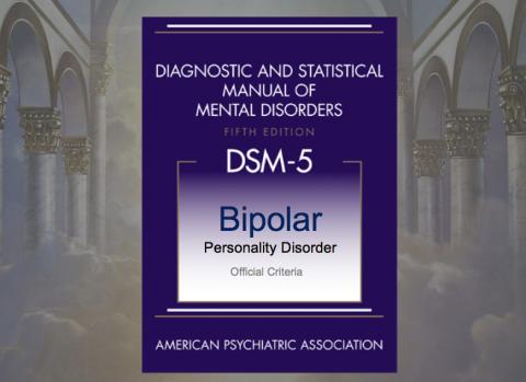 DSM - Bipolar