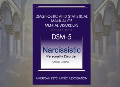 DSM 5 - Narcissistic Personality