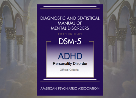 DSM 5 - Attention-deficit/hyperactivity disorder