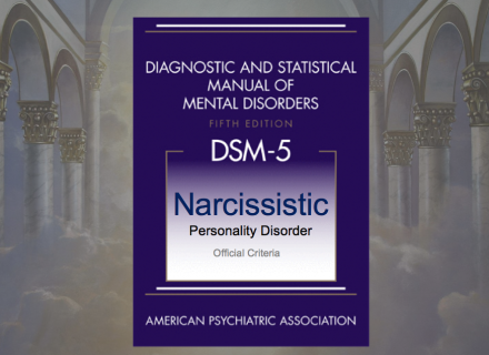 DSM 5 - Narcissistic Personality